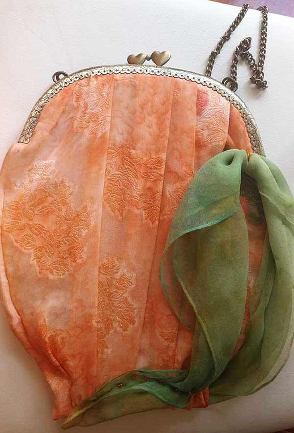 bolsos artesanales de mujer, bolsos originales