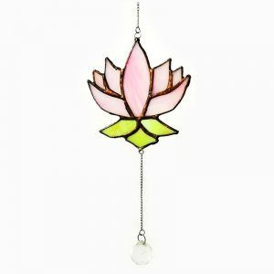 Armonizador flor de loto