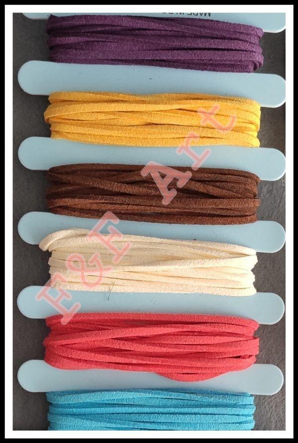 Set cordón Antelina
