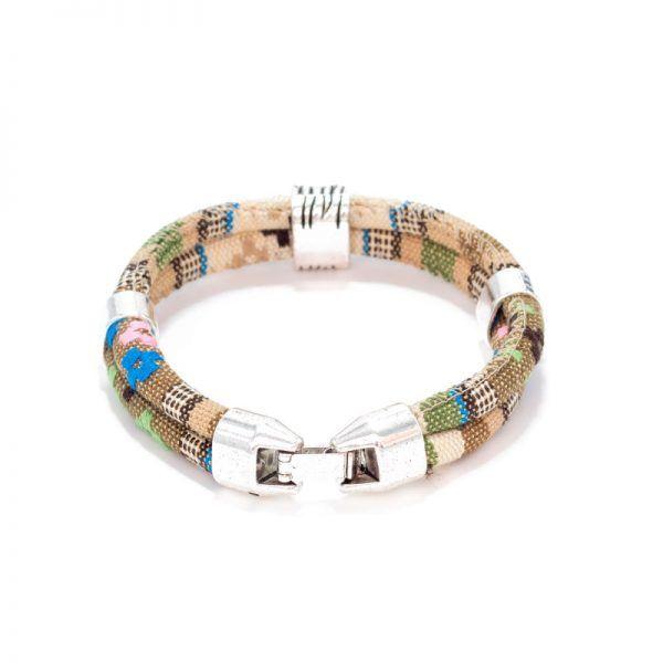 pulseras de mujer. pulseras hechas a mano